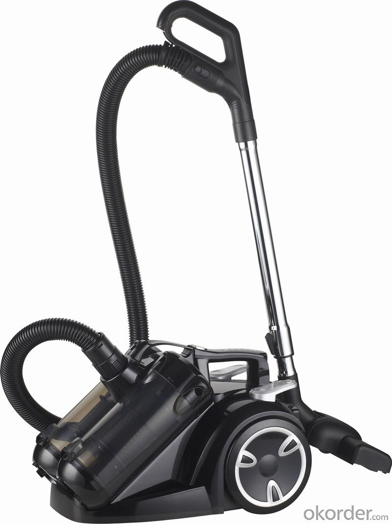 Vacuum Cleaner Bagless Cyclonic style#MC802