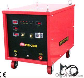 Stud Welding Machine for Arc Welding Stud RSN