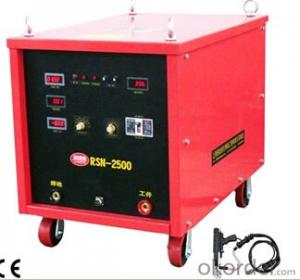Stud Welding Machine for Arc Welding Stud RSN