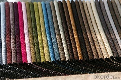 Fabric Sofa, Classical Chesterfield Sofa