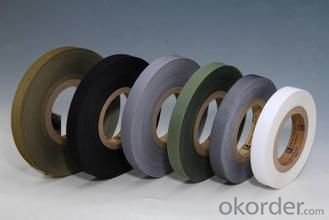 PVC PIPE WRAPPING TAPE NATURAL RUBBER ISO9001
