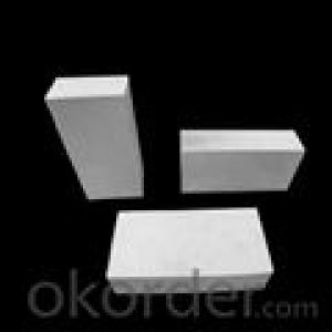 Mullite Refractory Brick Lightweight Insulation Brick White Brick