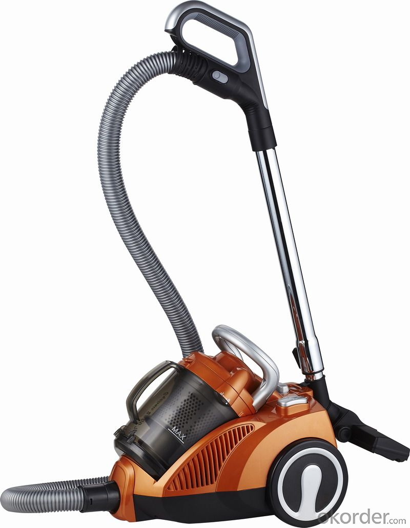 Vacuum Cleaner Bagless Cyclonic style#MC1301