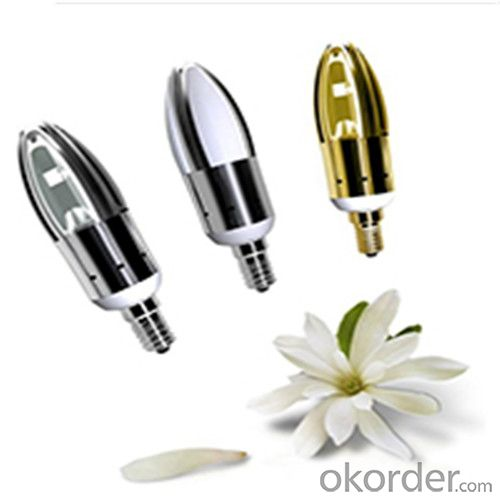 LED Decorative Lamp for Decoration Magnolia Series B13-B