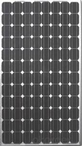 CNBM MonoCrystalline Solar Panels made in Thailand