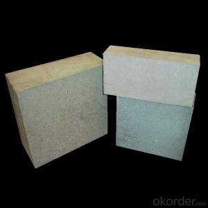 High Alumina Fire Brick for Furnace for Steel