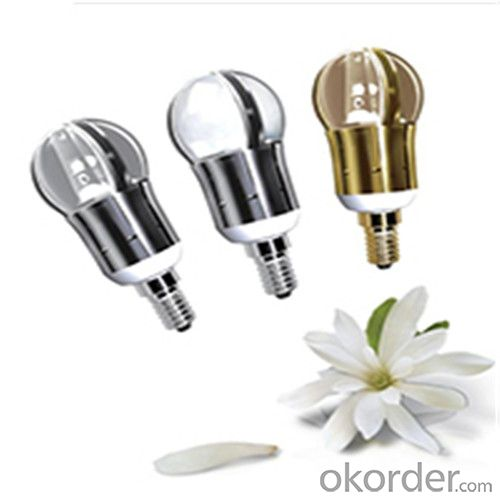 LED Decorative Lamp for Decoration Magnolia Series G16.5-C