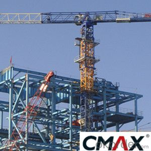 CMAX Tower Crane TC5013A Made from China