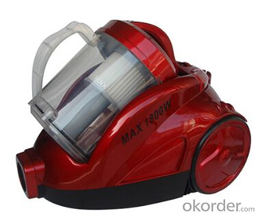 Vacuum Cleaner Bagless Cyclonic style#MC601