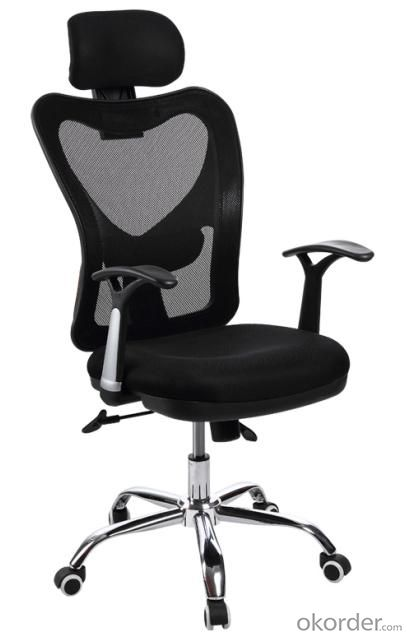 Mesh Chair Fabric Chair Office Chair with CE Certificate CN3335