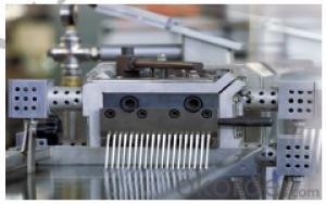 Plastic Granulator for PET Flakes Granulation Machine Line