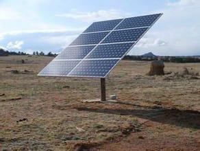 CNBM Polycrystalline Series Solar Panels