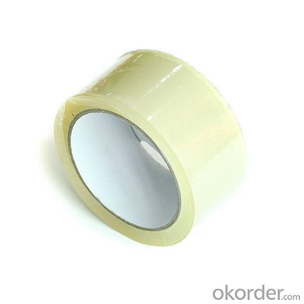 OPP Packing Tape for Packing and Sealing with High Quality