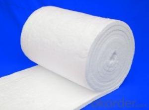 Ceramic Fiber Blanket  Needling Aluminum Silicate