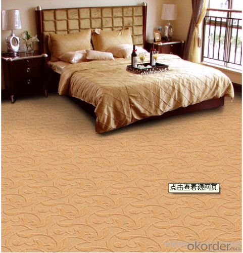 Carpet/Rug  Wool and Nylon for Hotel High Quality Colourful