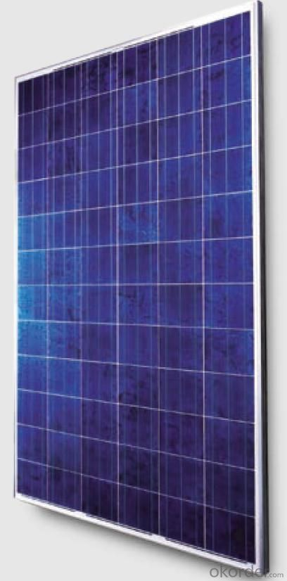 CNBM 250W Solar Panels made in China ON SALE