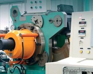 Copper Extrusion Machine with High Capactity