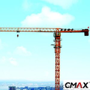 Tower Crane CMAX TC5613 Type For Dubai Market