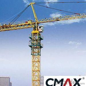 Tower Crane CMAX TC5613  heavy machinery