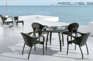 Garden Set Patio Furniture Model CMAX-FA008
