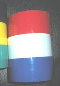 OPP Colorful Tape Single Side Adhesive for Carton Packing
