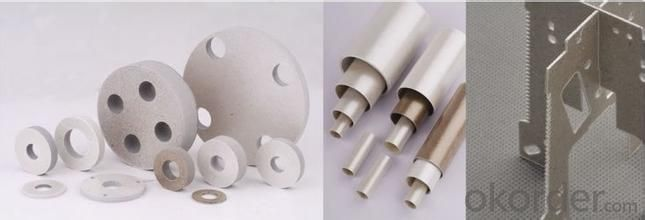 Mica Parts Used for Induction Furnace for Industry