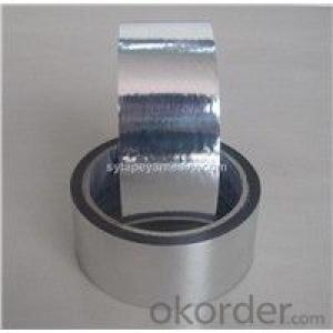 Metalized OPP Tape OPP Tape Film Water Based Acrylic