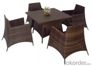 Garden Set Patio Furniture Model CMAX-FA008