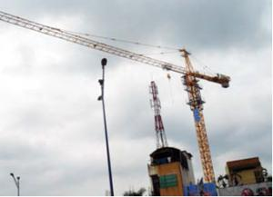Tower Crane - Buy TC5013A Tower Crane Product  on Okorder
