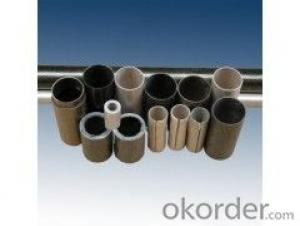 Mica Tubes Used in Line-frequency Furnaces
