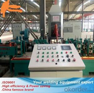 ERW Tube mill solid state HF welder high quality