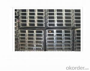 Height 88mm the Thickness 18mm Surface and Length: according to the requirements of Channel Steel