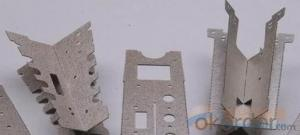 Mica Parts Used in Resister Industry Field