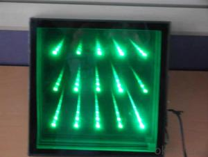 Led Glass Block  Used for Building Decoration