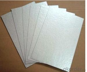 Mica Parts Used in High Temperature Equipments