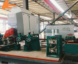500KW solid state HF induction heating welder