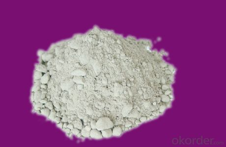 High Alumina Cement CA50 Refractory Mortar