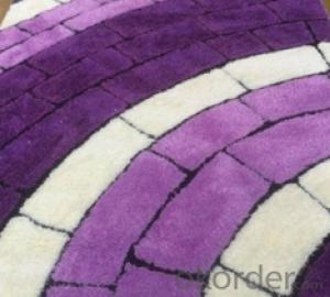 Shaggy Floor Carpet & Mat of Family Fashion