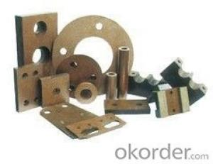 Mica Parts Used in Industry for Air Heater