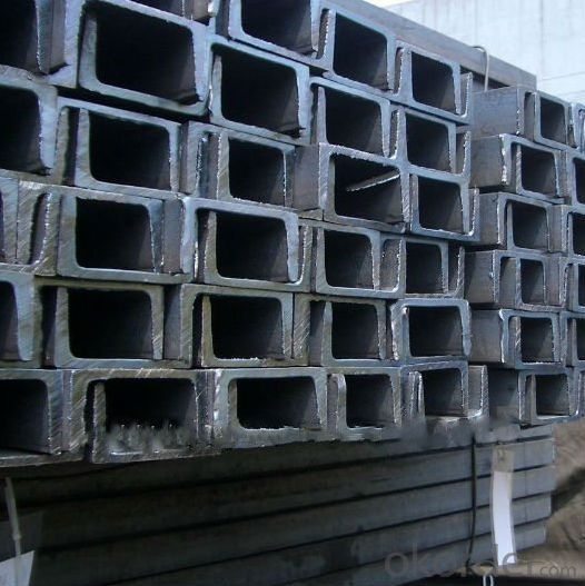 Height 88mm the Thickness 8mm Surface and Length: according to the requirements of Channel Steel