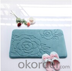 Memory Foam Pad Fashion Made - in - China