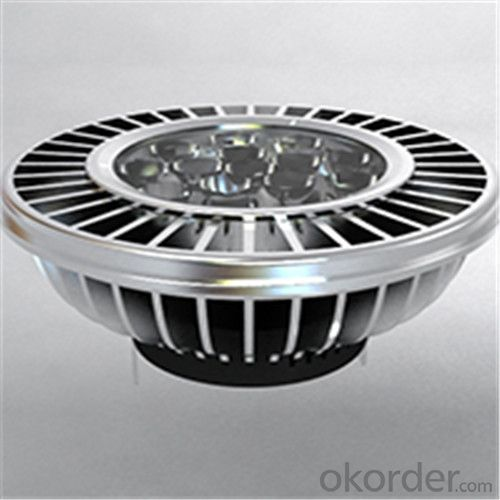 LED Spot Light QR111 with High Brightness Energy Saving and Long Life