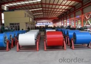 Prepainted Galvanized Rolled Steel Coil/Sheet/Plate from China