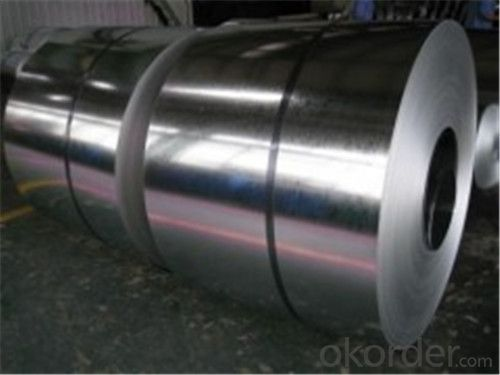 hot rolled galvanized steel coils for roof