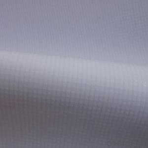 PVC Mesh Flex Banner Design for Garment Shop Outdoor Advertising