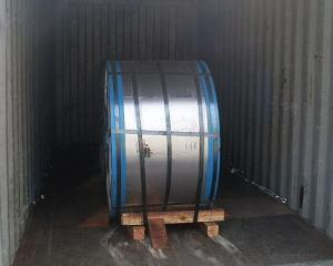 Electrolytic Tin Plate Coils for Foods Cans Making