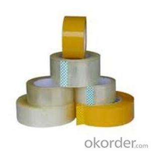 OPP Tape Colorful OPP Tape for Carton Packing