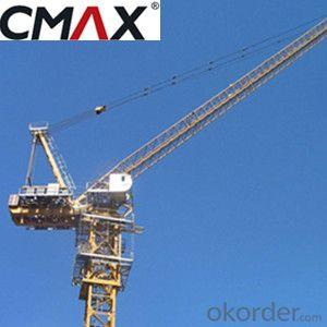 CMAX Tower Crane TC5516 chinese manufacturer