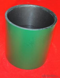 Casing Coupling of Size 8-5/8 LC K55 with API Standard