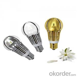 LED Decorative Lamp Magnolia Bulb A19-C NA Version